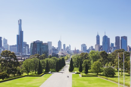Melbourne is world's most liveable city