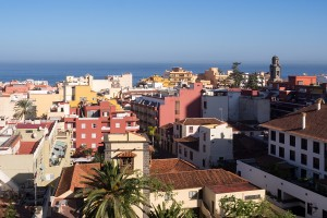 Tenerife, Canary Islands, Spain - Emigrate2